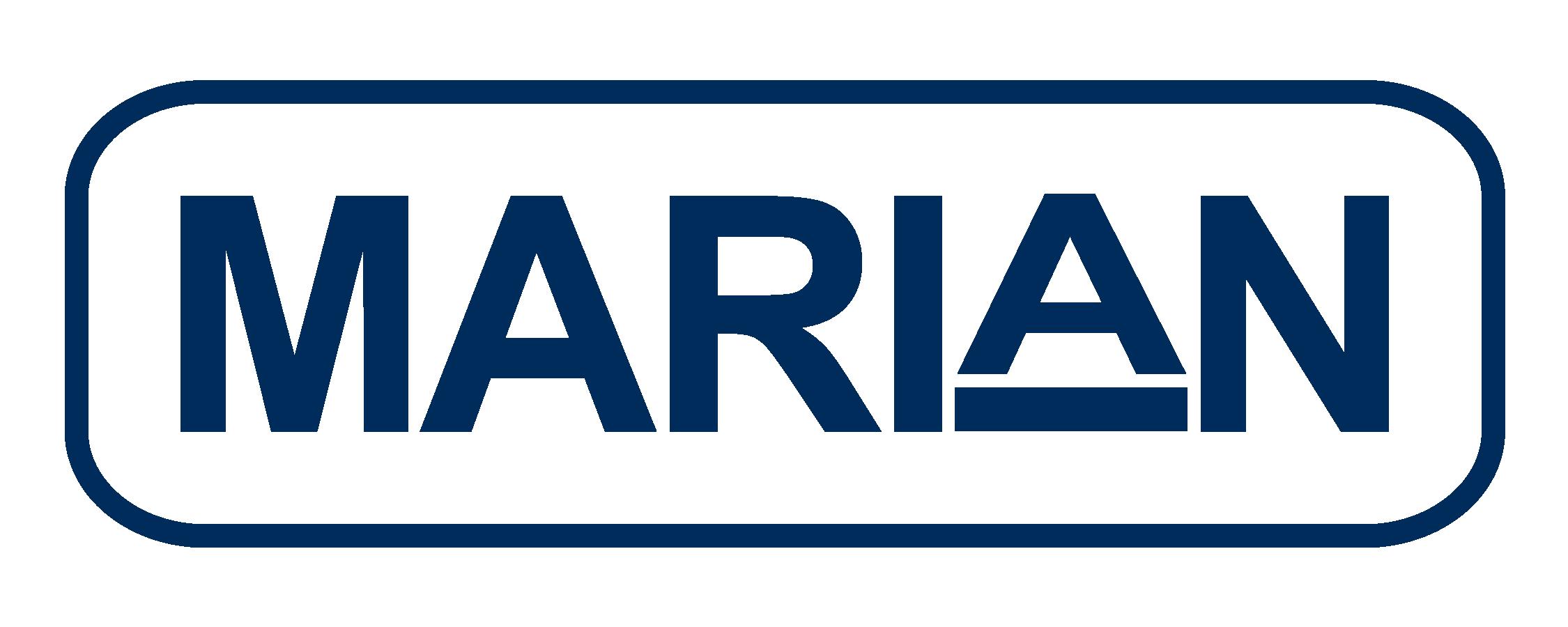 Marian Logo